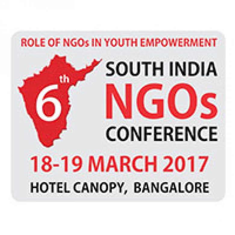 6th South India NGOs Conference